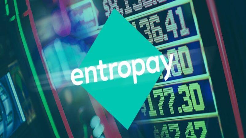 エントロペイ (Entropay)