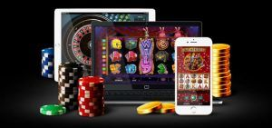 ベストモバイルカジノ