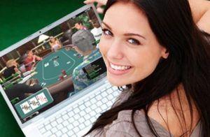 ポーカー オンラインカジノ