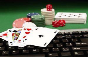 ポーカー オンライン