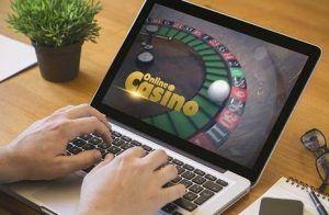 オンラインカジノでファーストステップ