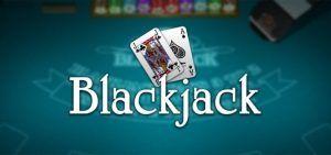 ブラックジャック オンラインカジノ
