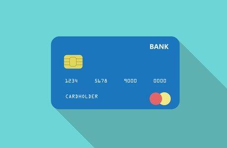 オンラインカジノ-クレジットカード