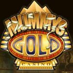 Mummys Gold Casino (マミーズゴールド)