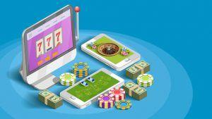 銀行振込オンラインカジノ