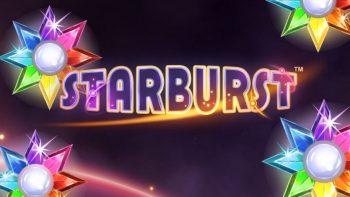 STARBURST オンラインパチンコ