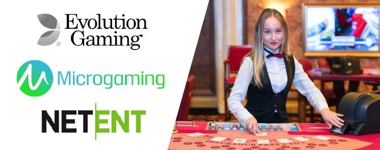 カジノシークレットLive casino