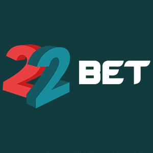 22bet カジノ