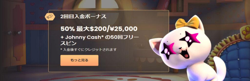 ナショナルカジノ入金ボーナス